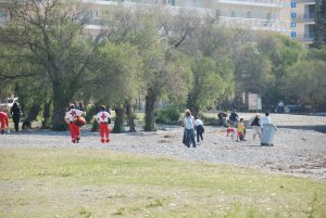 Καθαρίζουμε την Ελλάδα - NOK